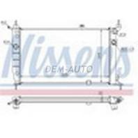 Astra  Радиатор охлаждения МКПП с кондиционером 1.4-1.6i