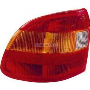 Astra  Фонарь задний внешний левый (4дв) красно-желтый для Opel Astra - F