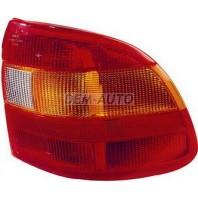 Astra  Фонарь задний внешний правый (4дв) красно-желтый
