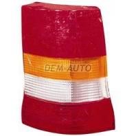 Astra  Фонарь задний внешний правый (УНИВЕРСАЛ) красно-желтый