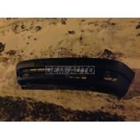 Astra  Бампер передний с отверстиями под противотуманки , под кондиционер грунтованный