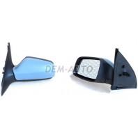Astra Зеркало левое электрическое с подогревом(aspherical) грунтованное