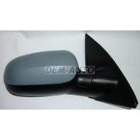 Corsa  Зеркало правое электрическое с подогревом (aspherical) грунтованное