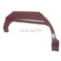 Omega Арка ремонтная крыла заднего правая(4 дв)