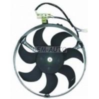 Omega Мотор+вентилятор конденсатора кондиционера