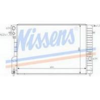 Omega  Радиатор охлаждения(NISSENS) (NRF) (GERI) (см.каталог)