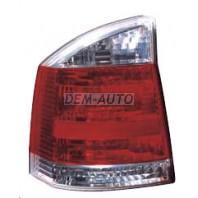 Vectra Фонарь задний внешний левый (седан)указатель поворота прозрачный
