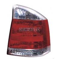 Vectra Фонарь задний внешний правый (седан)указатель поворота прозрачный