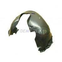 308  Подкрылок переднего крыла левый (Китай)