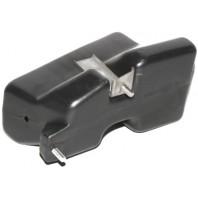405 Кронштейн усилителя бампера передний правый пластиковый