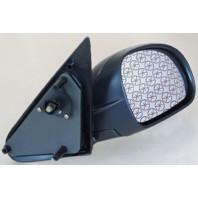 406  Зеркало правое механическое с тросиком (convex) грунтованное