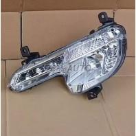 508  Фара противотуманная правая с подсветкой , указателем поворота