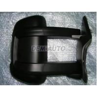 Boxer { Зеркало правое электрическое с подогревом указателем поворота , длинный кронштейн (convex)