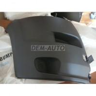 Boxer {ducato/ jumper 14-}  Бампер передний правый (Китай)