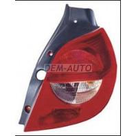 Clio  Фонарь задний внешний правый (3 дв) (5 дв) (ХЭТЧБЭК)