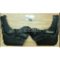 Duster  Брызговик переднего крыла левый+правый (комплект)
