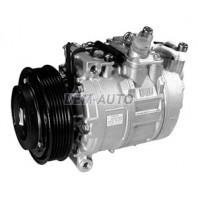 Rover 75 {rover 45 99-}  Компрессор кондиционера 2 (турбодизель) (AVA) (см.каталог)