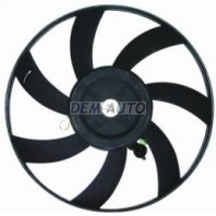 Ibiza {cordoba}  Мотор+вентилятор радиатора охлаждения