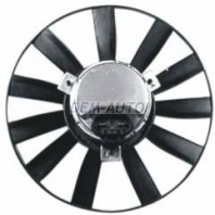 Ibiza {cordoba}  Мотор+вентилятор конденсатора кондиционера