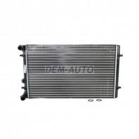 Golf {bora/octavia 96-/toledo 98-/a3 96-/tt 98} Радиатор охлаждения (см.каталог)