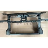 Jetta {1.6/2.5 l}  Суппорт радиатора {1.6/2.5 L} (Китай)