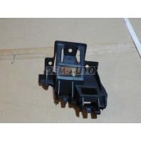 Jetta  Крепление бампера заднего правое (под фонарь) (Китай)