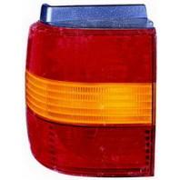 Passat  Фонарь задний внешний левый (УНИВЕРСАЛ) красно-желтый