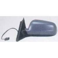Passat  Зеркало левое электрическое с подогревом (flat)