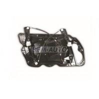 Passat  Стеклоподъёмник правый передний без моторчика