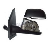 Polo  Зеркало левое механическое с тросиком (aspherical) грунтованное