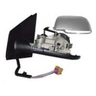 Polo  Зеркало левое электрическое с подогревом(aspherical) грунтованное