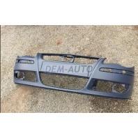 Polo  Бампер передний грунтованный