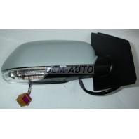 Polo  Зеркало правое электрическое с подогревом,указателем поворота (convex)грунтованное