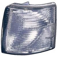 Transporter Указатель поворота угловой левый под прямоугольную решетку тонированный