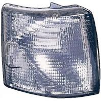 Transporter Указатель поворота угловой правый под прямоугольную решетку тонированный