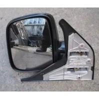 Transporter Зеркало левое механическое (flat)