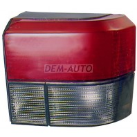 Transporter  Фонарь задний внешний левый+правый (комплект) тюнинг диодный стоп сигнал хрустальный красно-тонированный