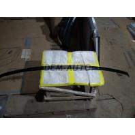 Vento Планка-фартук под решетку металлическая
