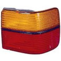 Vento Фонарь задний внешний правый желтый
