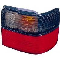 Vento Фонарь задний внешний правый тонированно-красный