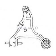 S60 {v70 02-} Рычаг передней подвески правый нижний