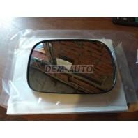 Xc90  Стекло зеркала левое с подогревом (aspherical)