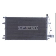 Xc90  Конденсатор кондиционера без осушителя (см.каталог)