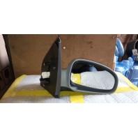 Aveo  Зеркало правое электрическое с подогревом (ХЭТЧБЭК) (convex)