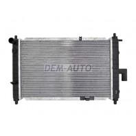 Epica  Радиатор охлаждения 1.8 2 2.5 механика автомат