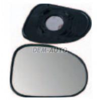 Matiz  Стекло зеркала правое без подогрева (Китай)