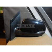 Зеркало левое электрическое с подогревом , с указателем поворота, 7 контактов (CONVEX) грунтованное