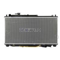 {SHUMA/SEPHIA 98-} Радиатор охлаждения механика (NISSENS) (AVA) (см.каталог)