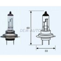 H7 {24v-70w / px26d} Лампа упаковка (1 шт)
