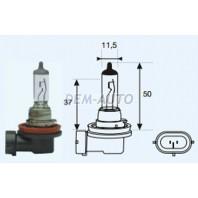H8 {12v-35w / pgj19-1} Лампа упаковка (1 шт)